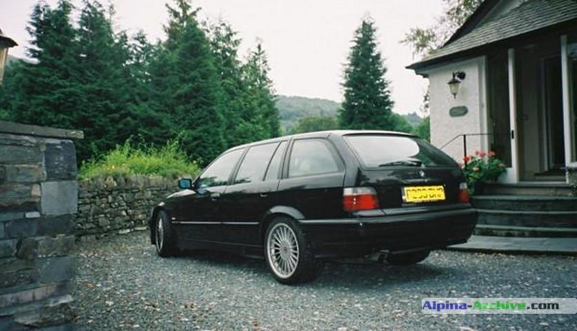 Alpina Archive Car Profile Bmw Alpina B8 4 6 Touring 021 HD Wallpapers Download free images and photos [musssic.tk]