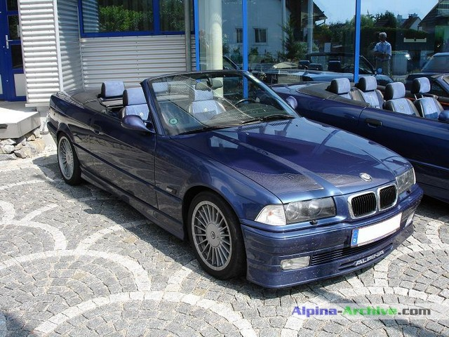 Alpina Archive Car Profile Bmw Alpina B8 4 6 Cabrio 002 HD Wallpapers Download free images and photos [musssic.tk]