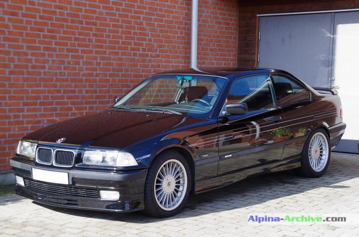 alpina archive car profile bmw alpina b8 4 6 coupe 045. Black Bedroom Furniture Sets. Home Design Ideas