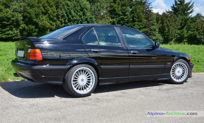 Alpina Archive Car Profile Bmw Alpina B8 4 6 027 HD Wallpapers Download free images and photos [musssic.tk]