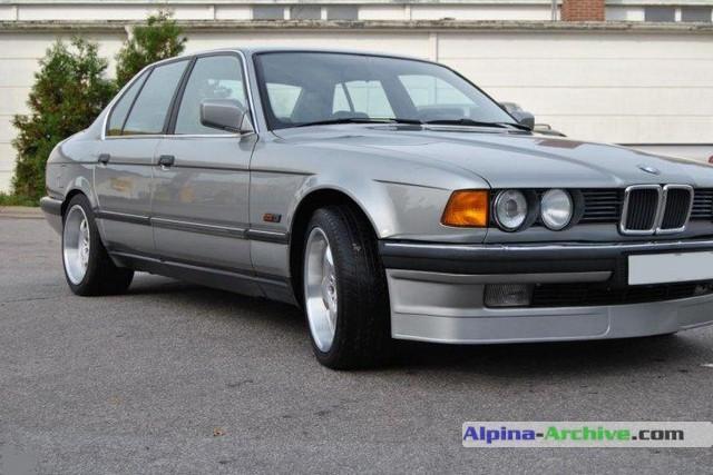 alpina archive car profile bmw alpina b11 3 5 074. Black Bedroom Furniture Sets. Home Design Ideas