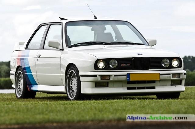 Alpina Archive Car Profile Bmw Alpina B6 3 5 S 021