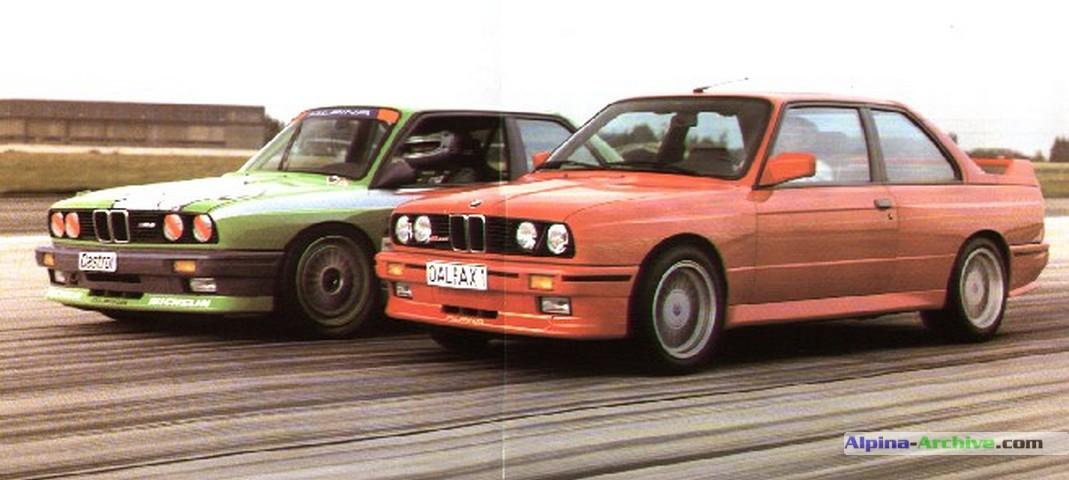 BMW Alpina B6 >> Alpina-Archive | B6 3.5 S