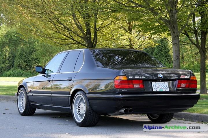 Alpina Archive B11 3 5